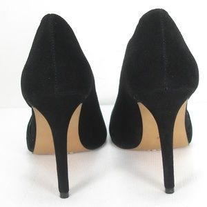 Steve Madden Shoes - NEW STEVEN by STEVE MADDEN WRENN SUEDE PUMPS 6.5 M